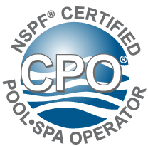 Foothills Poolwater Revival is CPO Certified